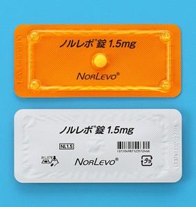ノルレボ1.5