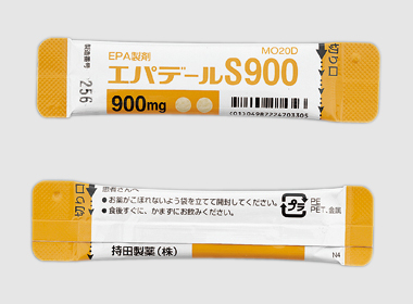 エパデールS900